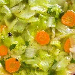 Ce trebuie să știți despre dieta cu supă de varză