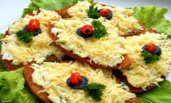 Câteva rețete de sandvișuri calde care îți vor stimula starea de spirit
