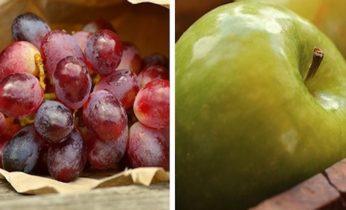 Ce fructe trebuie să le eviți la dietă și care sunt cele mai sănătoase