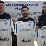 Craiova și Viitorul Pandurii s-au întărit pentru promovarea în Liga 1