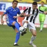 Daniel Graovac este al șaselea jucător transferat de CFR Cluj